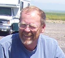 Steve Gruver